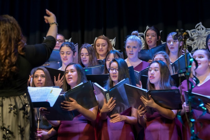 2019 Pittsburgh Choral Festival and Mass