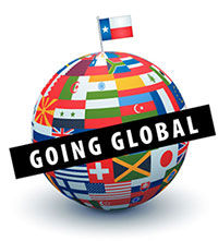 Going Global, Grace Doerfler '18