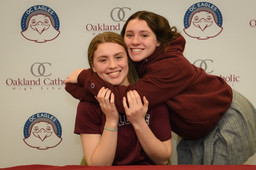 Taylor Cigna '20 Commits to Colgate
