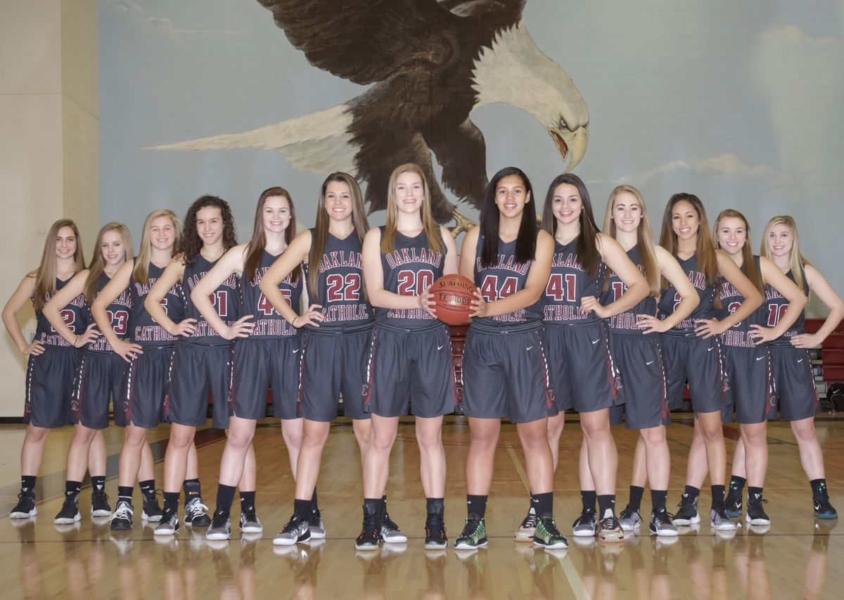 Eagles Basketball Soars High