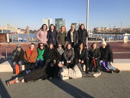 Model UN heads to Baltimore
