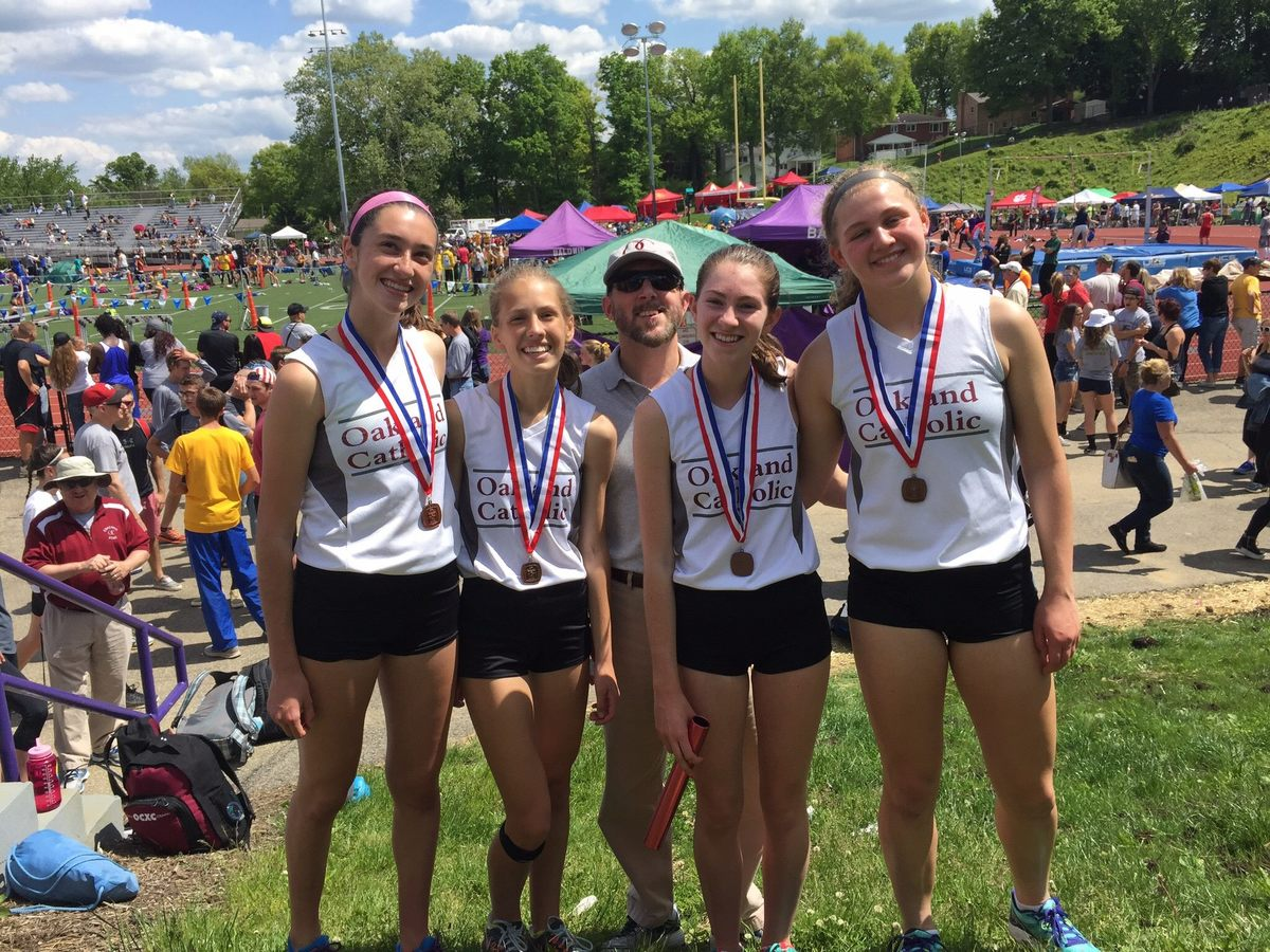 PIAA State Track and Field Championship