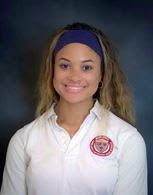 Kennedi Wade '19 Awarded NCWIT Honorable Mention