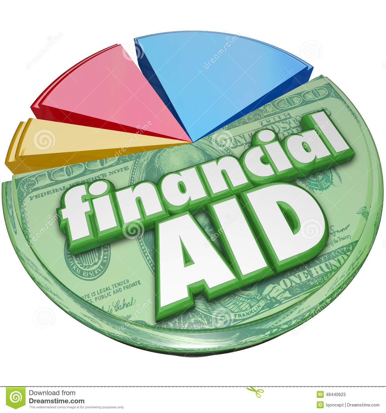 Oct 28: Financial Aid Info Session